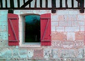 Rénovation de fenêtres à Rouen