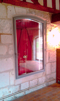Réalisation rénovation fenêtre Rouen