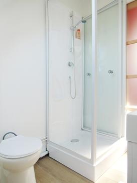 Rénovation de salle de bain à Rouen
